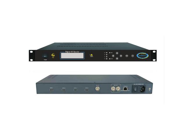 DSHE-401TC HD Encoder - Digisat Network | 0(212) 486 35 88