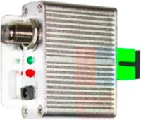 DSOR - Fiber Optical Receiver - Digisat Network | 0(212) 486 35 88