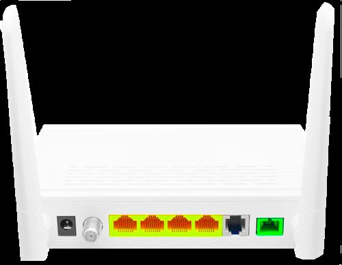 DSXO-1004CWV GPON , GEPON ONU - Digisat Network | 0(212) 486 35 88